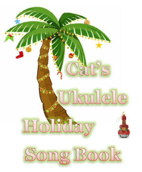 Cat's Holiday Songs